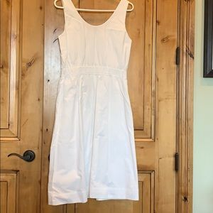 GAP Dresses - Gap white dress